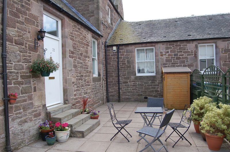 Lockhart Drive, Lanark, ML11