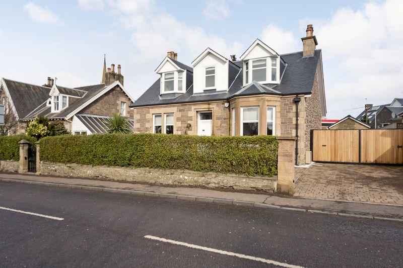 Hyndford Road, Lanark, ML11