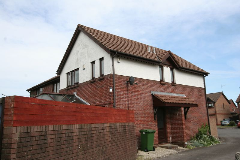2 Bedrooms Terraced House for sale in Kenley Close, Cardiff