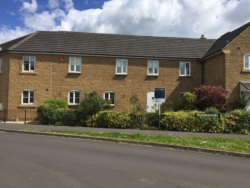 2 Bedrooms Detached House for sale in Lower Meadow, Ilminster