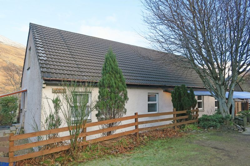 3 Bedrooms Detached Bungalow for sale in Aultachruine, Kyle