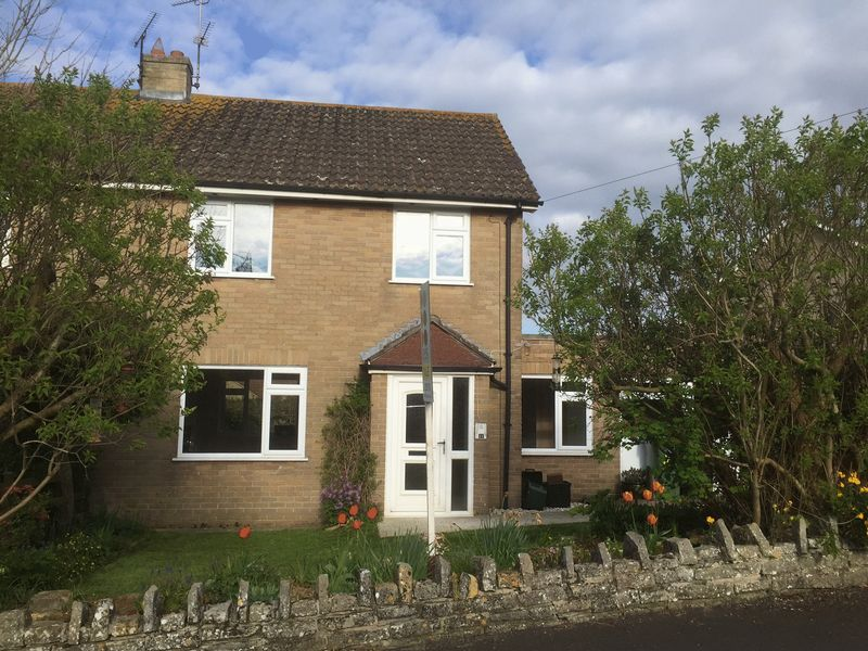 3 Bedrooms Semi Detached House for sale in Ridgway, West Chinnock