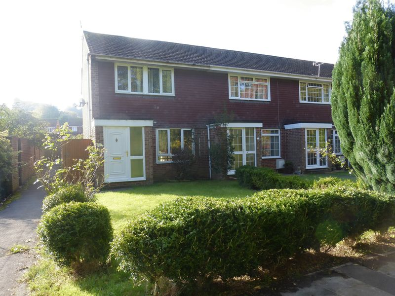 3 Bedrooms Terraced House for sale in Holly Tree Walk, Yeovil