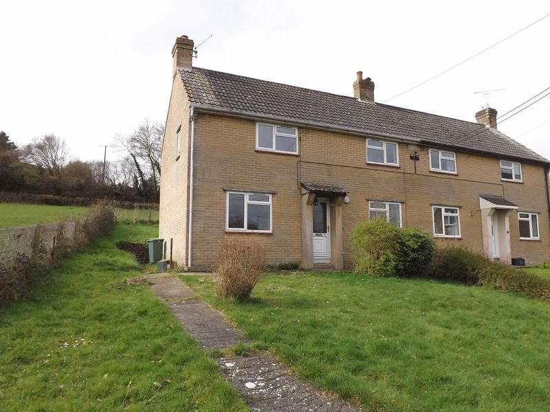 3 Bedrooms Semi Detached House for sale in Taylors Orchard, Chiselborough