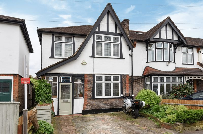 3 Bedrooms Terraced House for sale in Westfield Road, Surbiton