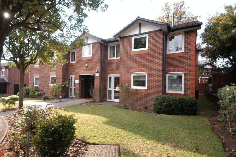 Barden Court, Maidstone, ME14