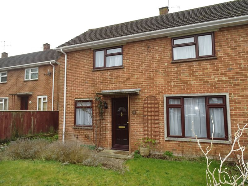 2 Bedrooms Semi Detached House for sale in Parsonage Green, Salisbury