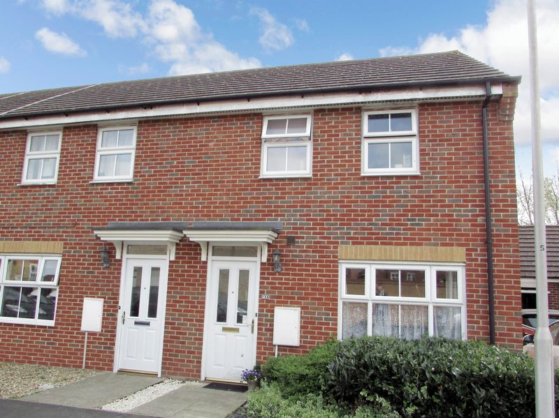 3 Bedrooms House for sale in Laurel Gardens, Greenham