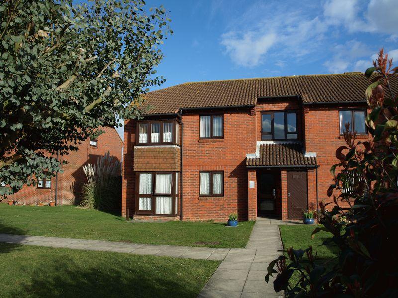 1 Bedroom Retirement Property for sale in Felpham, West Sussex