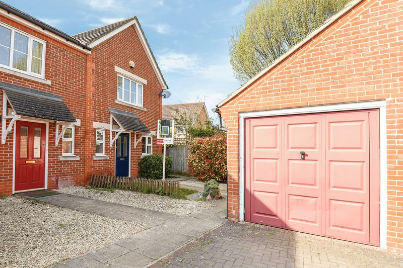 2 Bedrooms House for sale in Abbey Brook, Didcot