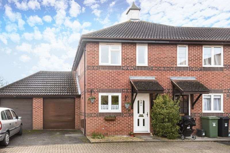 2 Bedrooms House for sale in Arndale Beck, Didcot