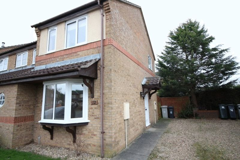 2 Bedrooms Terraced House for sale in College Close, Horncastle
