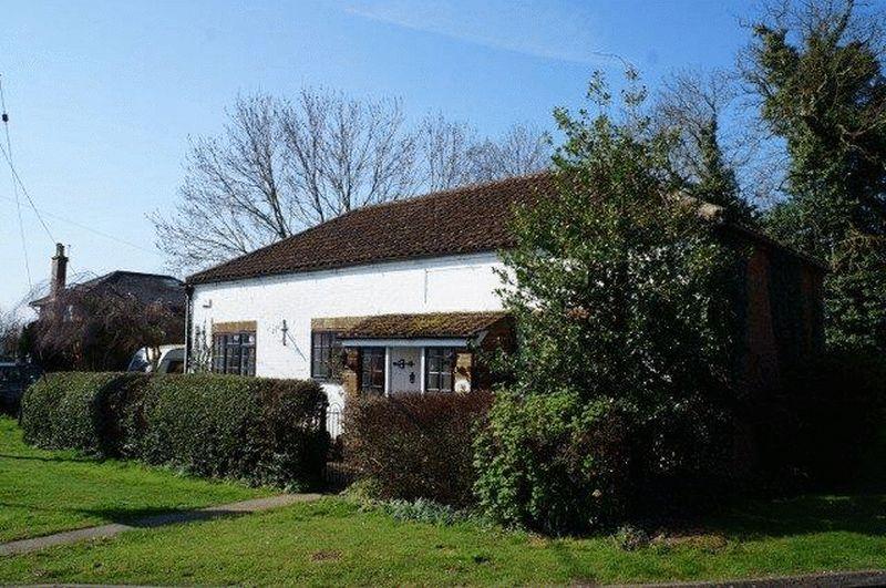 Moor Lane, Horsington, LN10