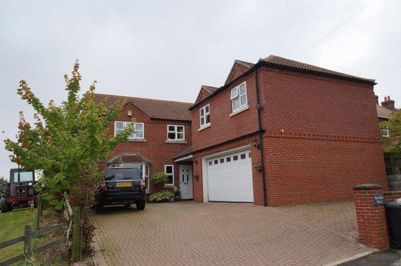 Bond Hayes Lane, Hagworthingham, PE23