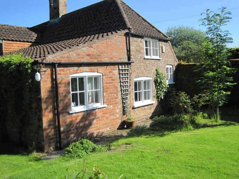 Old Manor House, Old Bolingbroke, PE23