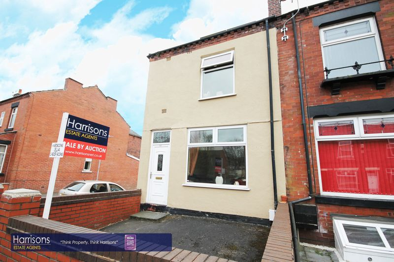 4 Bedrooms Terraced House for sale in Deane Church Lane, Bolton, Lancashire.