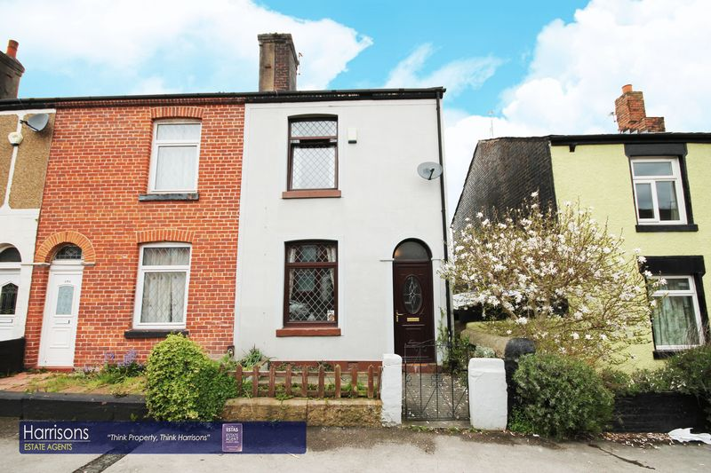 2 Bedrooms Terraced House for sale in Wigan Road, Bolton, Lancashire.