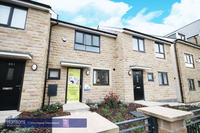 2 Bedrooms Terraced House for sale in Blackburn Road, Accrington