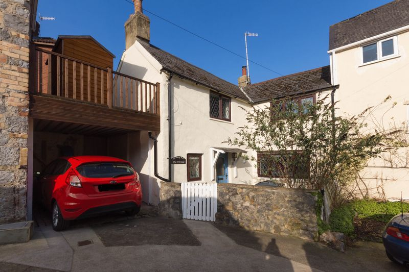 3 Bedrooms Semi Detached House for sale in Parkway Road, Chudleigh