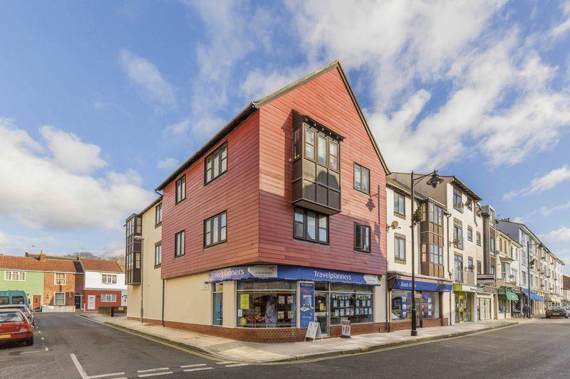 Wilton Place, Southsea, PO5