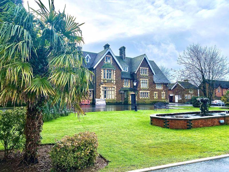Ranksborough Hall Park Langham