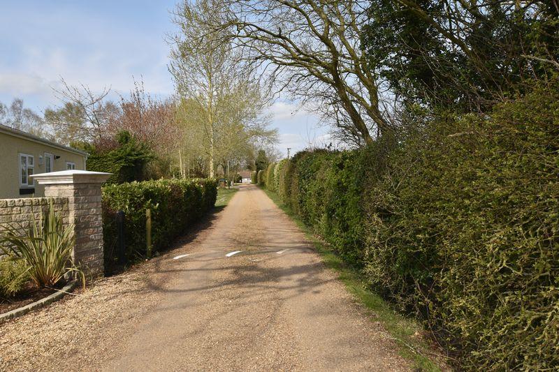 Puddledock Lane Great Hockham