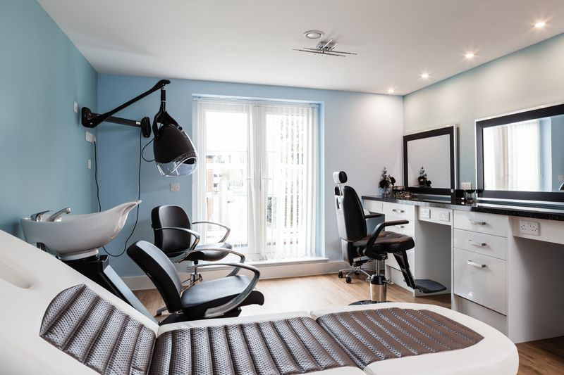 Well-being suite