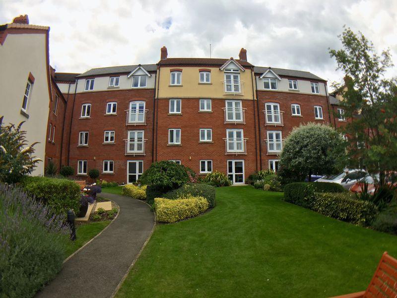 Hartwell Court