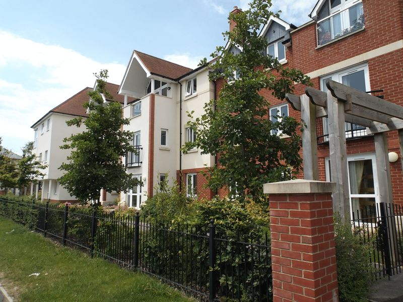 Farringford Court