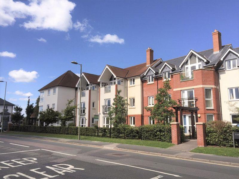 Farringford Court