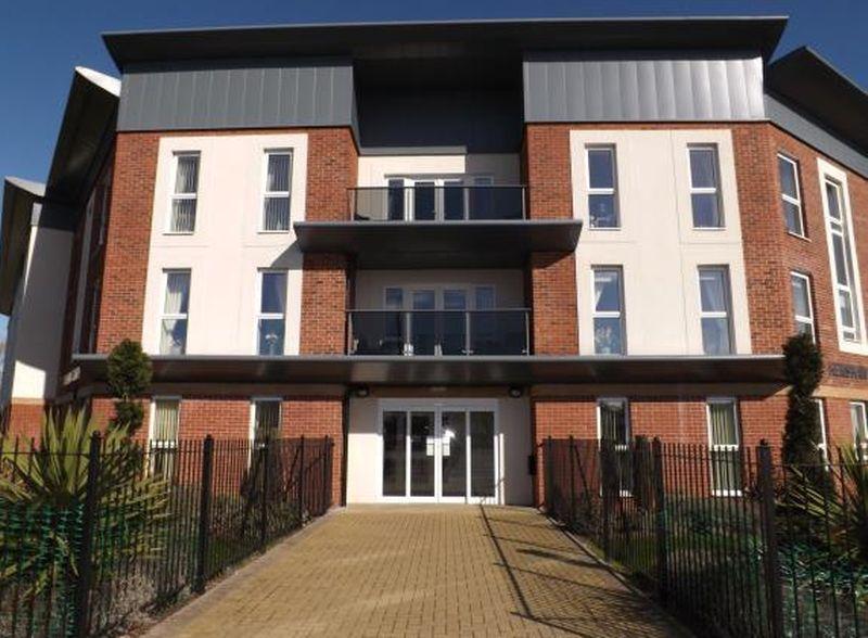 Henshaw Court