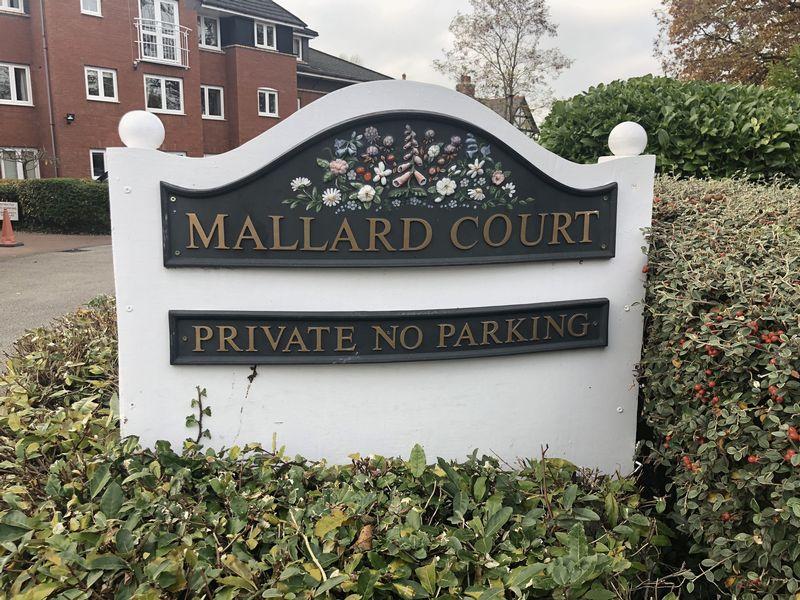 Mallard Court
