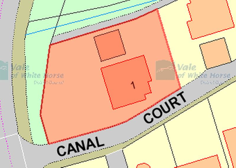 Canal Court