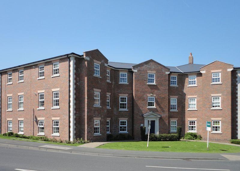 Limborough Road