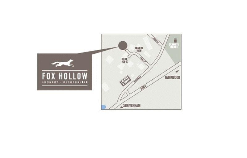 Fox Hollow by Rivar