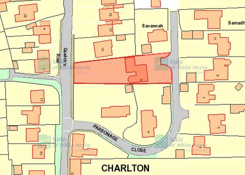 6 Parsonage Close Charlton