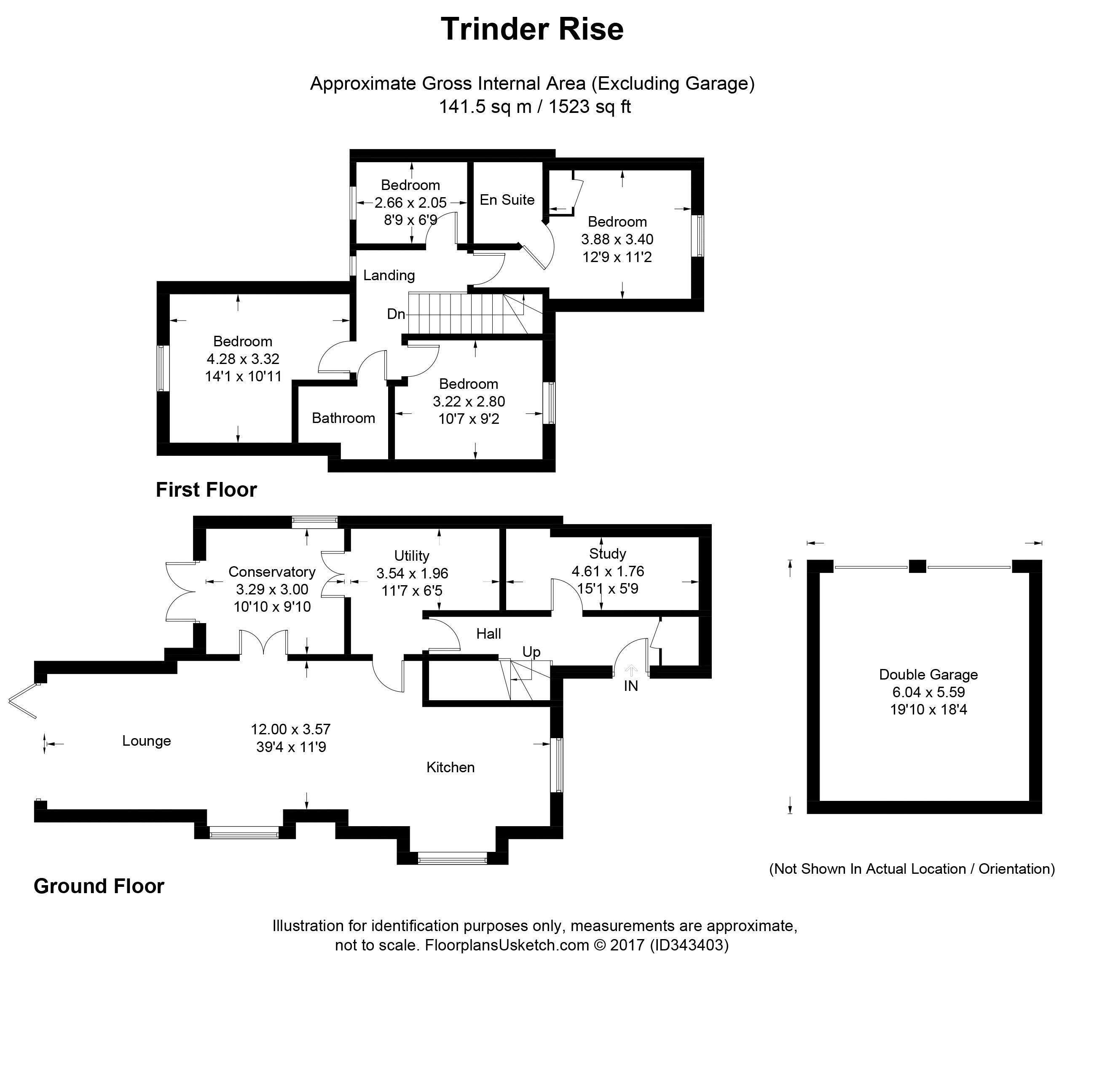 Trinder Road