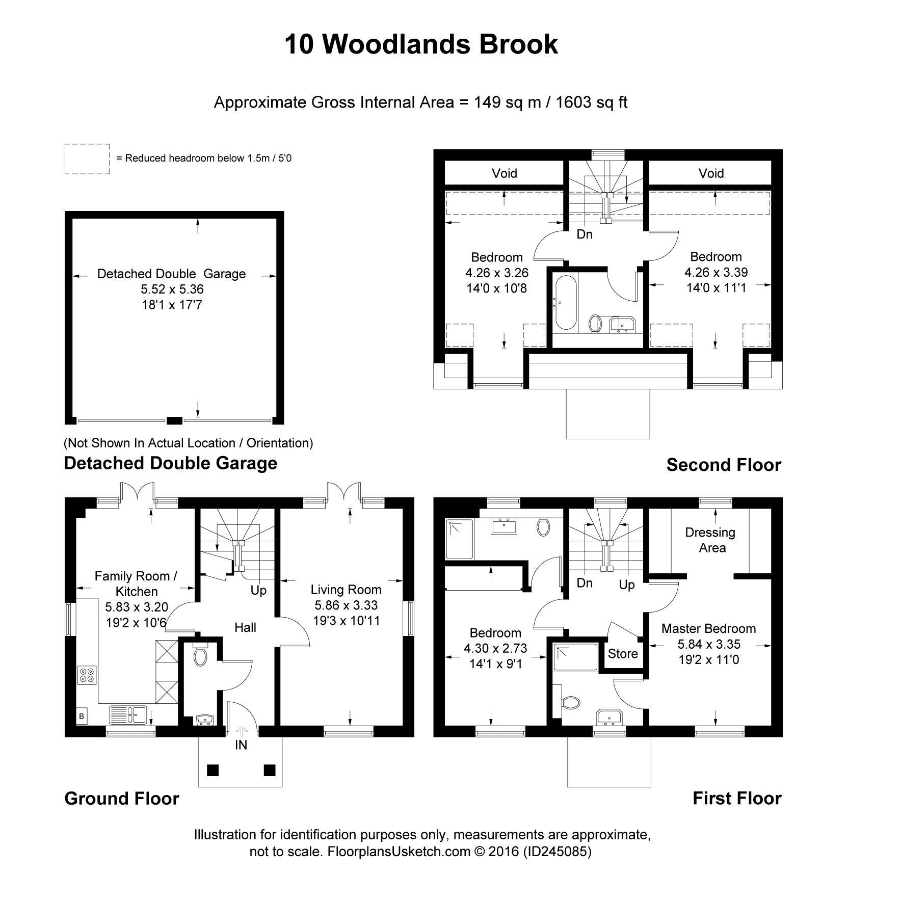 Woodlands Brook