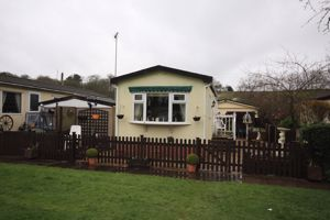 Hinksford Mobile Home Park