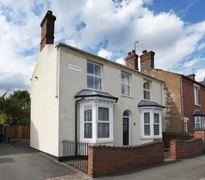New Street Wordsley