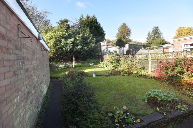 Fernleigh Gardens Wordsley