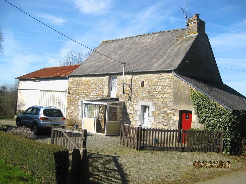 Plouguenast, Côtes-d'Armor