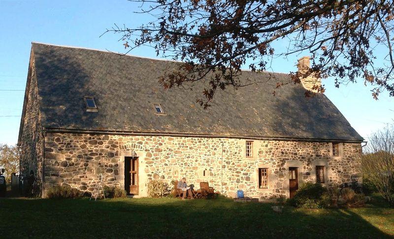 Prunet Bas, Cantal