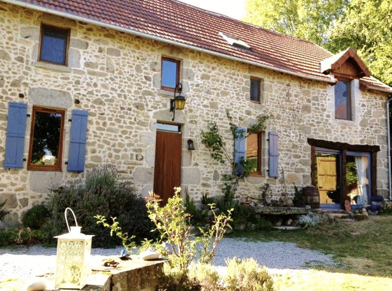 Saint-Avit-le-Pauvre, Creuse