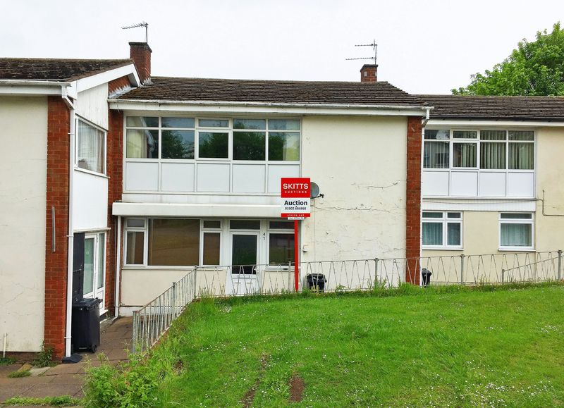 Property for sale in Langland Drive, Sedgley