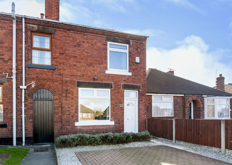 2 Bedrooms Terraced House for sale in Heage Road, Ripley