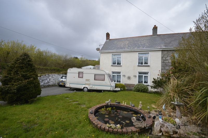 Stannary Road, St. Austell, PL26