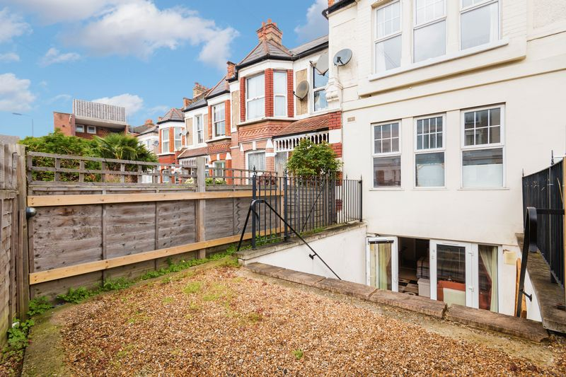 Flat for sale in Vant Road, Tooting