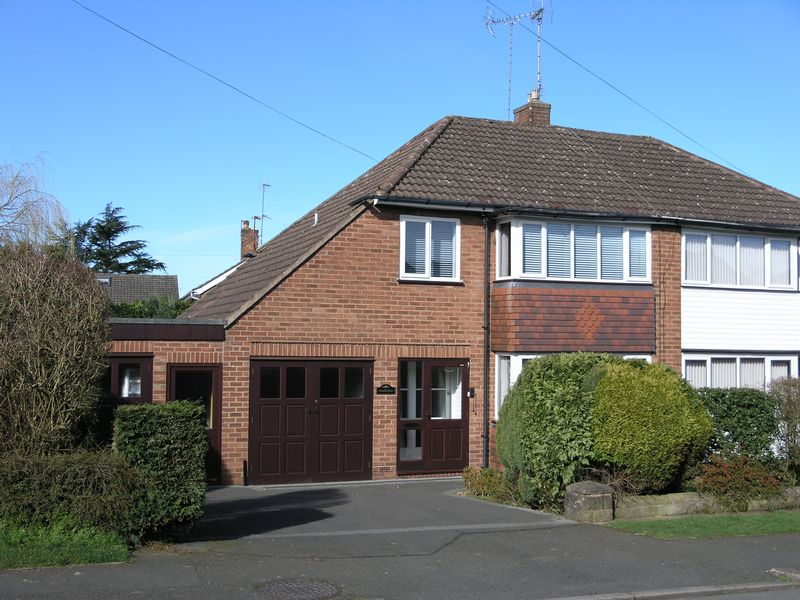 3 Bedrooms Semi Detached House for sale in Southerndown Road, Brownswall estate, Sedgley