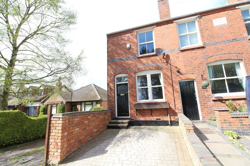 Property for sale in Turls Hill Road, Bilston